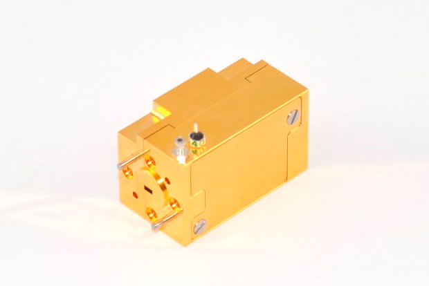 Power Amplifier  190 – 250 GHz – FPA-04-0001